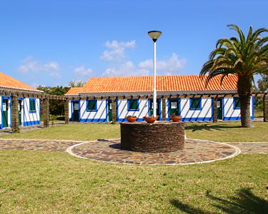 1 Noite Relax em Vila Nova de Milfontes | Hotel Rural Moita Mar