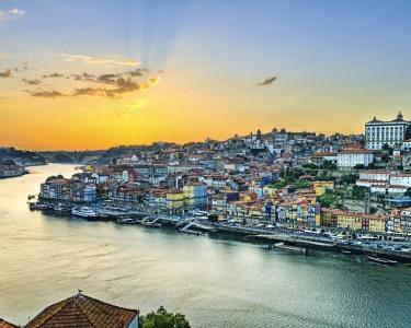 Douro Park Hotel 4* | 1, 2 ou 3 Noites com SPA e Degustação