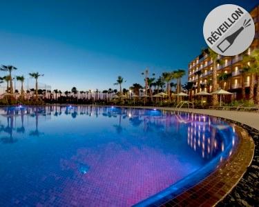 Réveillon Salgados Grande Hotel 5* |2 Nts&Espectáculo Fernando Pereira