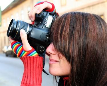 Workshop de Fotografia | 6 Horas | Aprenda Tudo sobre Fotografia!