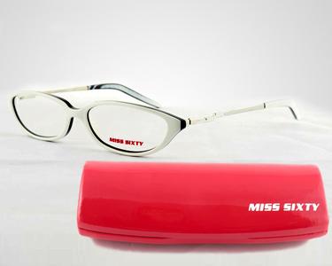 Armação de Óculos Miss Sixty® | Modelo Feminino
