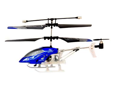 Helicóptero Telecomandado 3.5 | Grandes Voos