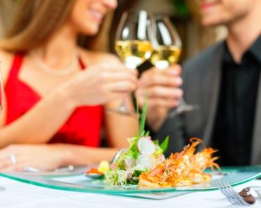 Jantar Romântico com Caipirinhas no Cais do Sodré | Apaixone-se!