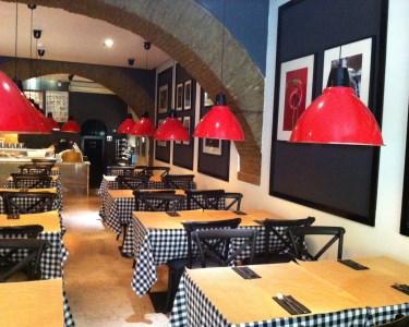Jantar Dolce Romance | Rodízio de Pizza na Baixa de Lisboa