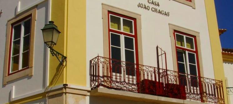 Um Refúgio a Dois à Beira-rio! Noite em Constância | Casa João Chagas