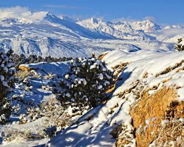 2 ou 3 Noites na Sierra Nevada | Hotel + Forfait