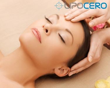 Lipocero Saldanha | Limpeza + Massagem + Radiofrequência de Rosto | 1h