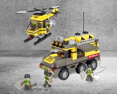 Expert Equipa Reportagem Fotográfica   Legos Giros®