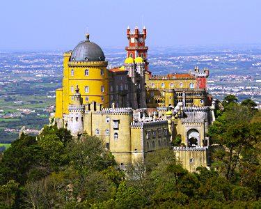 Apaixone-se em Sintra | 1 ou 2 Noites em Turismo de Charme