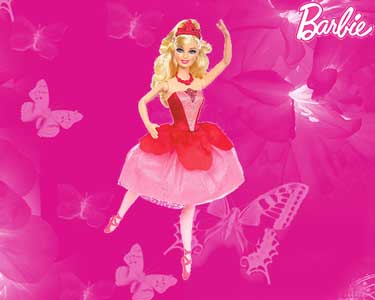 Barbie® Bailarina
