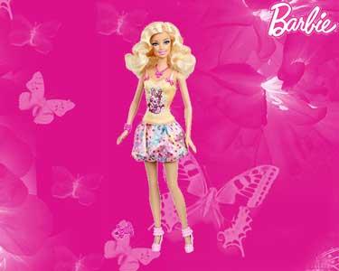 Barbie® Páscoa
