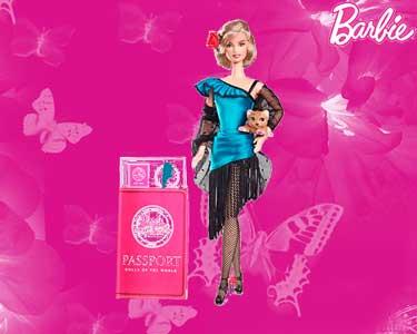 Barbie® Argentina | Colecção de Bonecas do Mundo