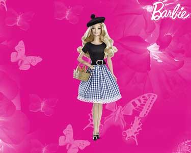 Barbie® França | Colecção de Bonecas do Mundo