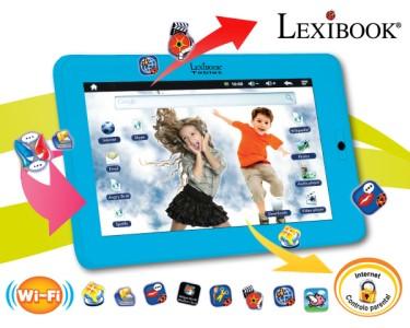 Tablet PC para Criança | Android, 4 GB  e Ecrã 7''