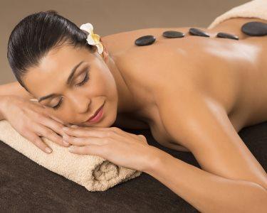 Massagem Pedras Quentes & Aroma de Chocolate | Gaia