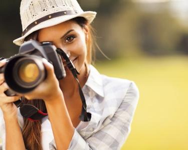 Workshop de Fotografia Profissional para 1 ou 2 Pessoas   Porto