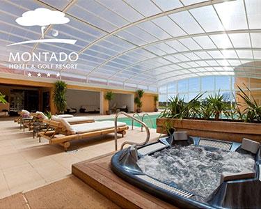 1 Noite no Montado Hotel&Golf Resort - (Passatempo Fevereiro)