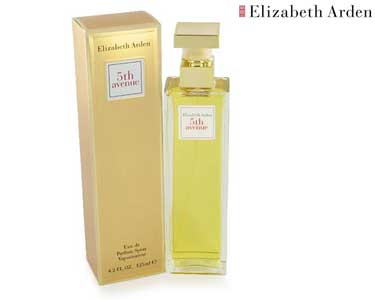 Perfume Para Ela | 5th Avenue da Elisabeth Arden® - Edt 50ml