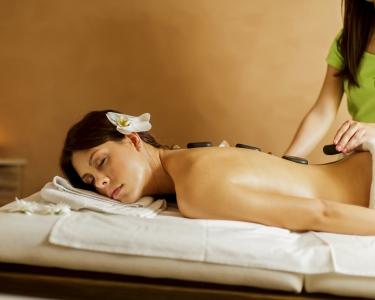 Massagem de Relaxamento - Escolha a Sua | 1 Hora | Physitep