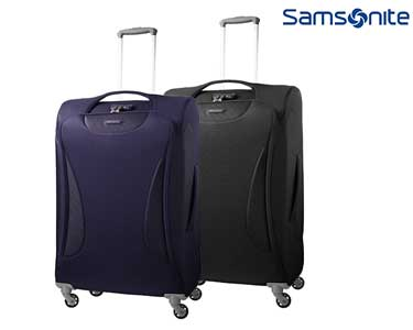 Mala de Viagem Samsonite® | Modelo Panayo