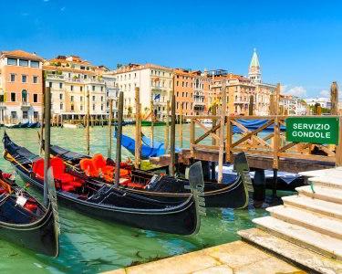 Conheça o Norte de Itália | Voos + Hotel + Carro