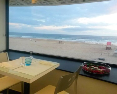 Jantar à Discrição c/ Bebidas + Sobremesas | Vista Mar - Carcavelos