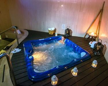 Noite & SPA no Vale d ´El Rei Suite & Villas Hotel