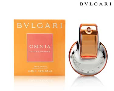 Perfume Bvlgari Omnia Indian Garnet - EDT 65 ml