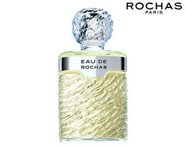 Perfume Eau de Rochas - EDT 50 ml