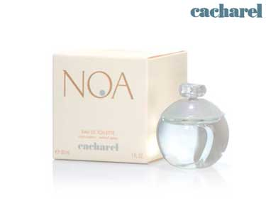 Perfume Noa da Cacharel - EDT 30 ml
