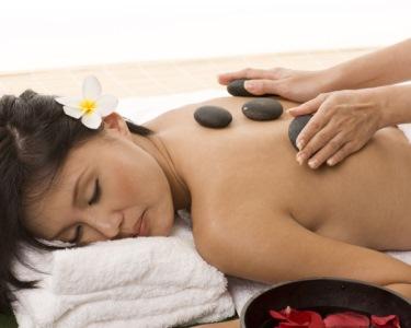 Massagem Pedras Quentes - 1 Hora | Relaxamento Total