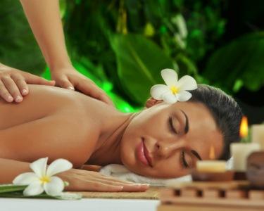 Ritual de Relaxamento Bali | Esfoliação, Massagem e Aromaterapia
