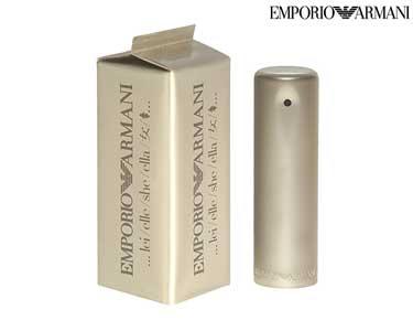 Perfume Emporio Armani Elle - EDP 100ml