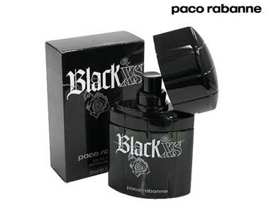 Perfume XS Black Men de Paco Rabanne® - EDT 100ml