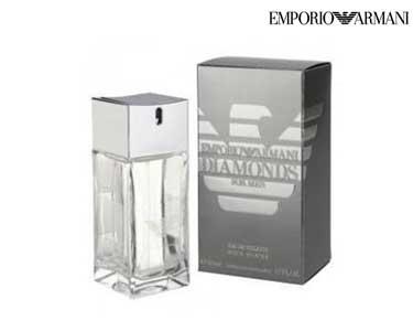 Perfume Armani Diamonds Men - EDT 30ml