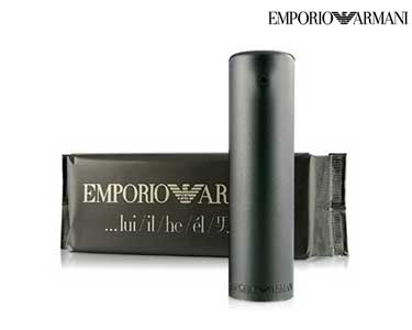 Perfume Emporio Armani Men - EDT 100ml