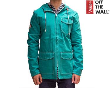 Vans® Birdrock Jacket Vindis | Tamanho à Escolha