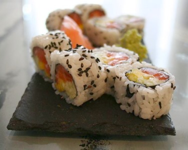 Jantar para Dois no Kaikou Sushi Bar | Porto