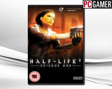 Jogo PC Half-Life 2: Episode One
