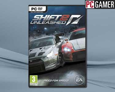 Jogo PC Shift 2 Unleashed