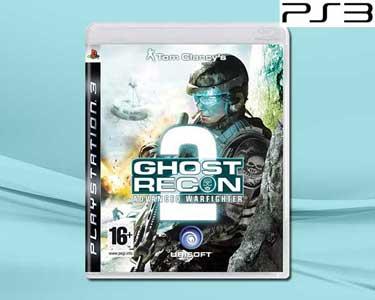Tom Clancy Ghost Recon Advance Warfighter 2