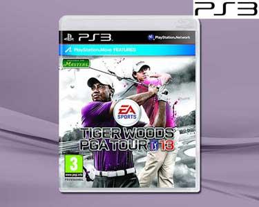 Tiger Woods PGA Tour 13 | Jogo PS3