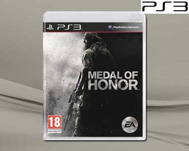 Medal Of Honor | Jogo PS3