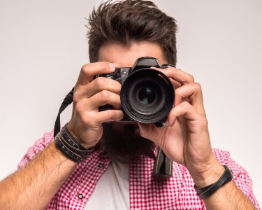 Curso Online de Fotografia Digital c/ Certificado