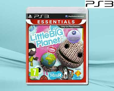 LittleBigPlanet Essentials | Jogo PS3