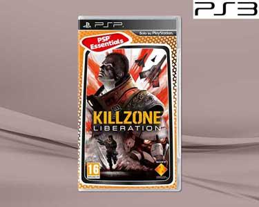 Jogo PS3 Killzone 2 Platinum