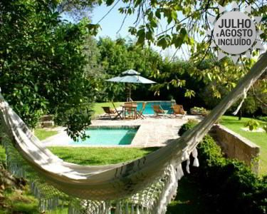 Viva o Verão! 4 Noites de Paixão e Relax no Minho | Casa de Alfena