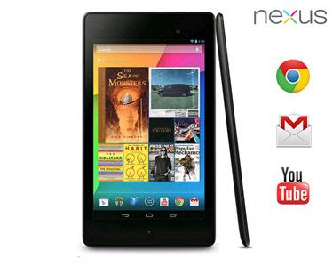 Tablet Google Nexus® 7 32GB