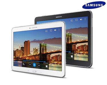 Samsung Galaxy® Tab 4 10.1 | Escolha Preto ou Branco