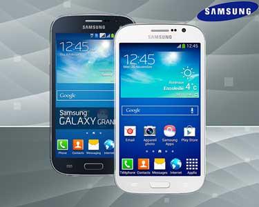 Smartphone Samsung  Grand Neo DUOS  | GT-I9060
